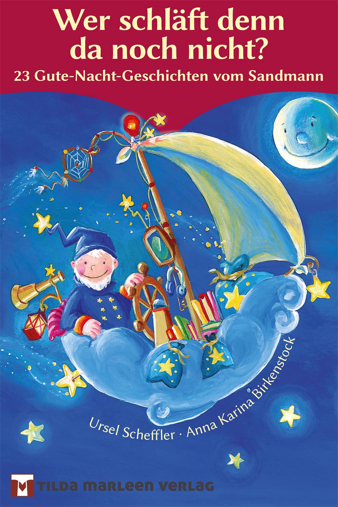 Das eBook (mit fliegenden Schmetterlingen!) ist im Tilda Marleen Verlag erhältlich